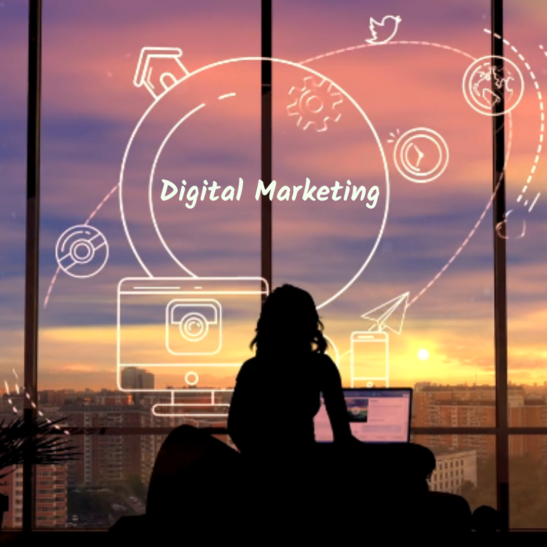 All in one Digital Marketing Services in Ahmadabad